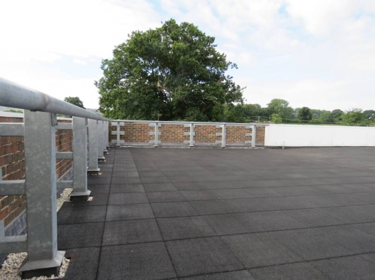 flat roofs in nottingham