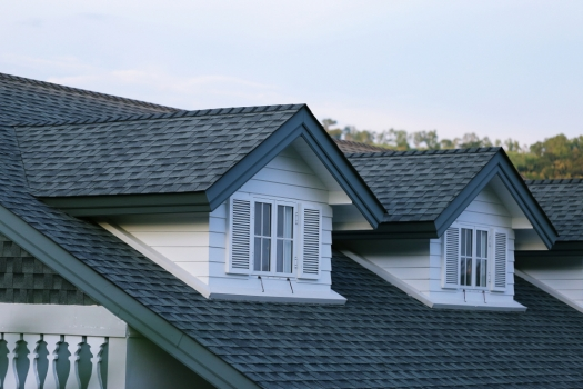 Gable-roof