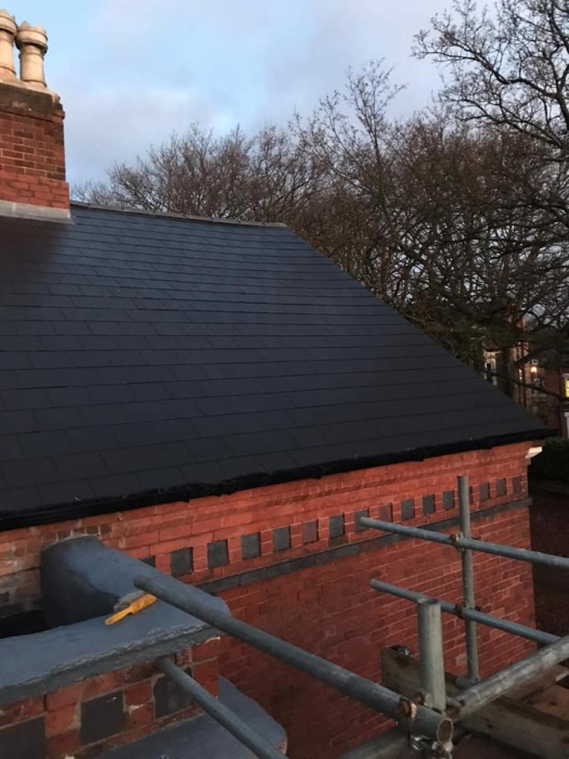 roofing in nottingham