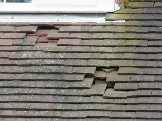 Roofing in Nottinghamshire