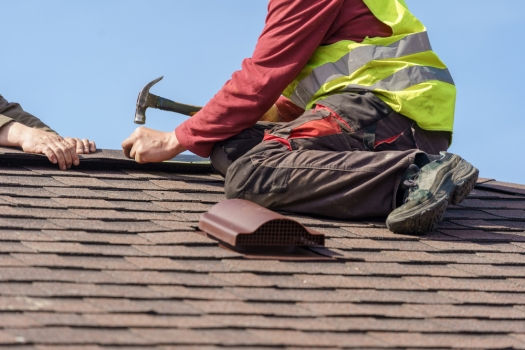 Roof Repairs with East Midlands Roofing Solutions
