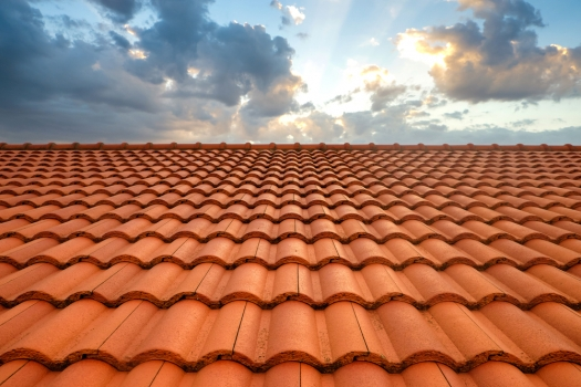 types-of-roof-tiles